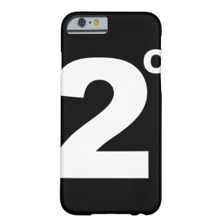 2 degrees of climate change iphone 6 case