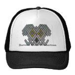 2, Diamond Ghost Productions Trucker Hat