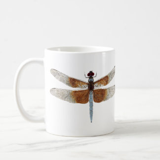 2 dragonflies Mug II