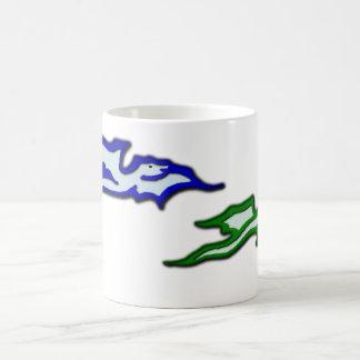 2 dragons dragee ONS Coffee Mug