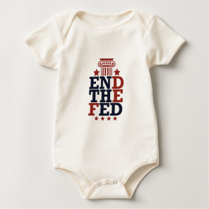 2.END OF FED BABY BODYSUIT