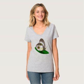 2-Eyed Butterfly T-shirt