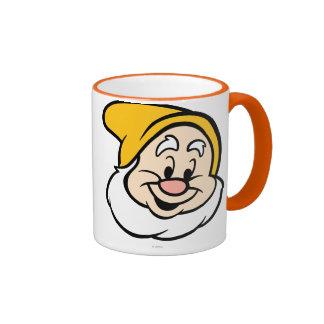 2 felices taza de café