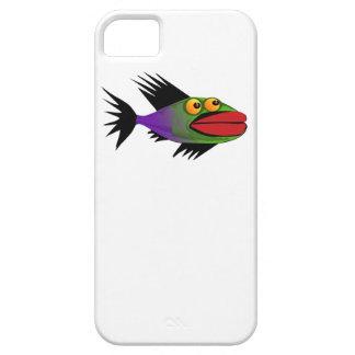 2 Fish I phone case