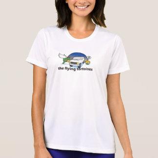 2. flying torts women's short sleeve T-Shirt