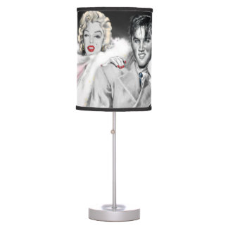 2 For The Road Desk Lamp
