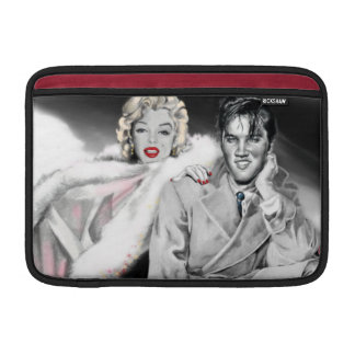 2 For The Road MacBook Sleeves