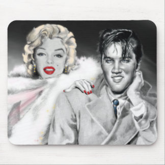 2 For The Road Mouse Pad