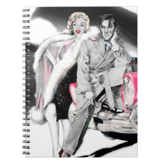 2 For The Road Notebook