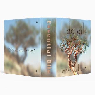 "2"" Frankincense (Boswellia) Tree w/  I Do Oils Binder"