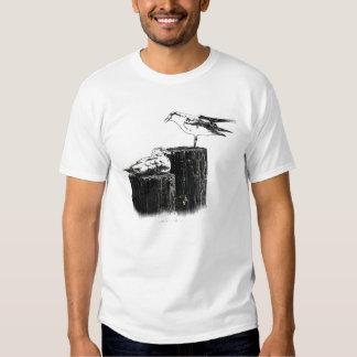 2 gaviotas camisas