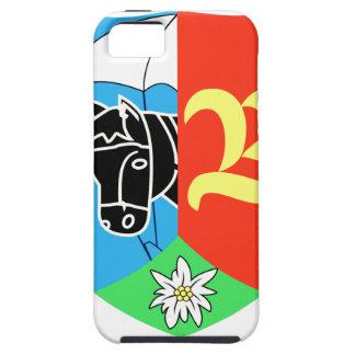 2. GebBeobBtl 83 iPhone 5 Case-Mate Cobertura