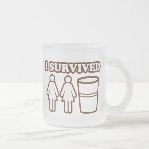 2 Girls 1 Cup Coffee Mug