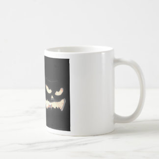 2 Glowing Jack-O-Lanterns Mug
