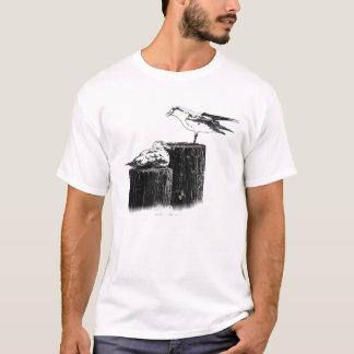 2 gulls T-Shirt