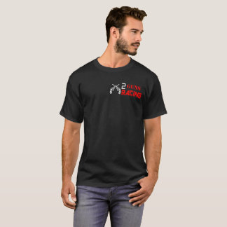 2 Guns Racing Team Shirt