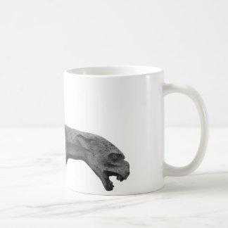 2 Headed Gargoyle Coffee Mug