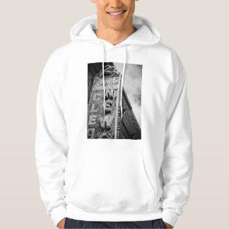 2 hour service hoodie