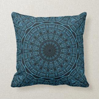 2-in-1 Blue K-Scope Pillow