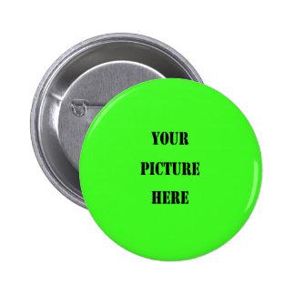 2 Inch Round Button
