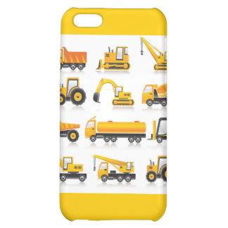 2 iPhone 5C CASES