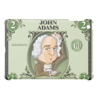 #2 John Adams iPad 1 Case iPad Mini Cases