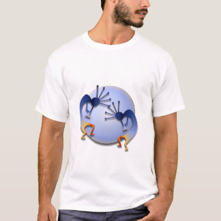 2 Kokopelli #20 T-Shirt