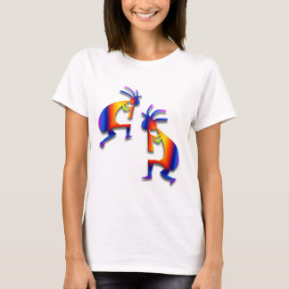 2 Kokopelli #23 T-Shirt