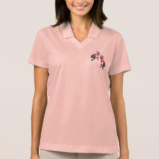 2 Kokopelli #29 Polo Shirt