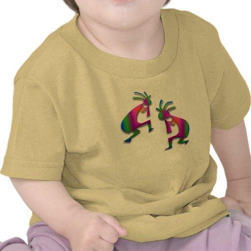 2 Kokopelli #29 T-shirts