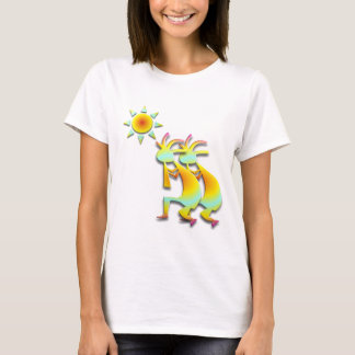 2 Kokopelli #31 T-Shirt