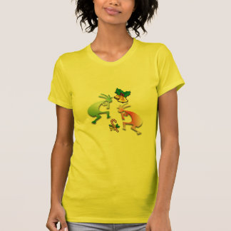 2 Kokopelli #38 T-Shirt