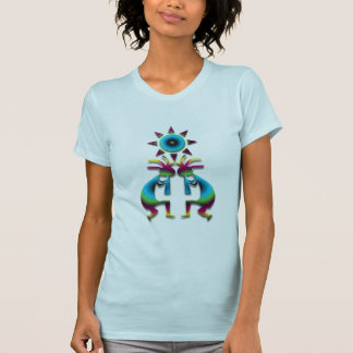 2 Kokopelli #41 T-Shirt