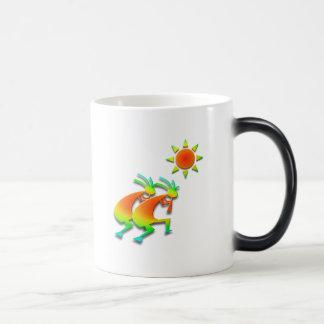 2 Kokopelli #46 Magic Mug