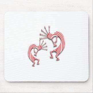 2 Kokopelli #61 Mousepad