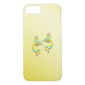 2 Kokopelli #86 iPhone 8/7 Case