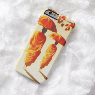 2 Laotian Buddhist Monks Barely There iPhone 6 Case