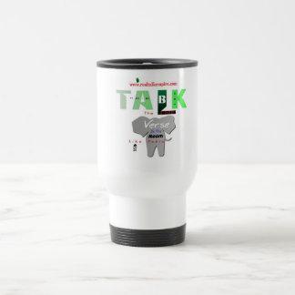 2 LB - big sip Travel Mug