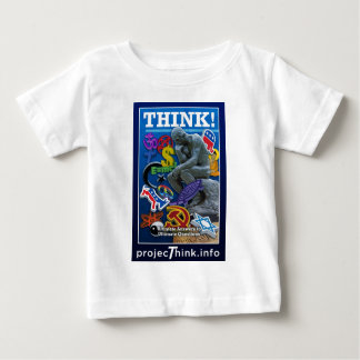 2 lg-poster-think-book-3a.jpg baby T-Shirt