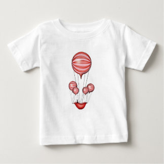 2) lonely - tony fernandes baby T-Shirt