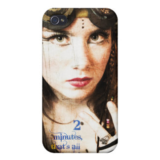2 minutes! iPhone case iPhone 4 Cover