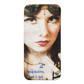 2 minutes! iPhone case iPhone 5 Cover