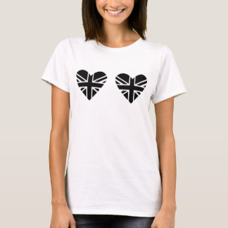 2 Newcastle Hearts T-Shirt