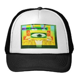2 nos condicionamos gorras de camionero