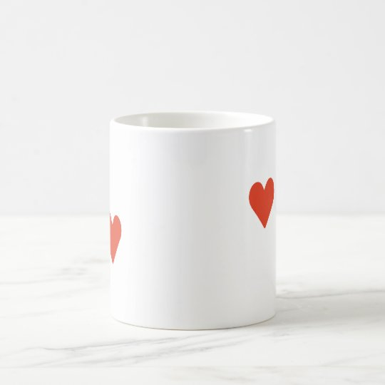 2 of Hearts Mug