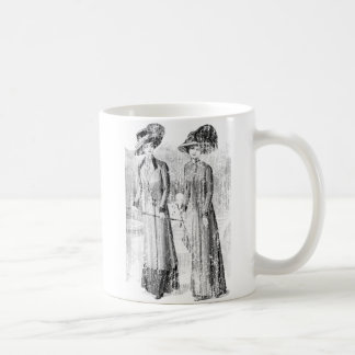 2 opulentos taza clásica
