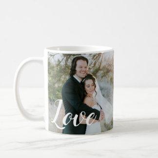 2 Photo Love Coffee Mug