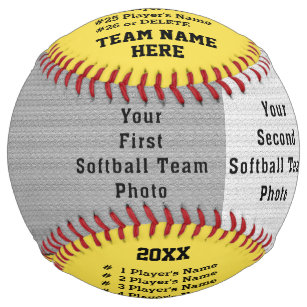 78459cb44ea0e 2 Photos, All Player's, Team, Coach Names Softball