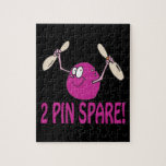 2 Pin Spare Jigsaw Puzzle