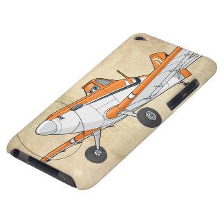 2 polvorientos Case-Mate iPod touch cárcasa